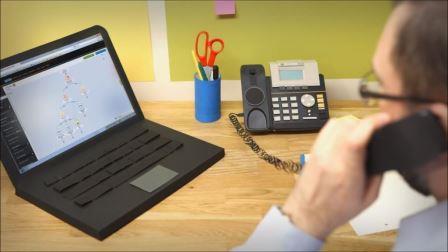 Объясняющий ролик в формате stop motion для компании «Sipuni»